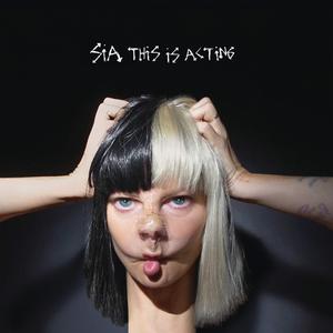 Thisisacting_albumcover