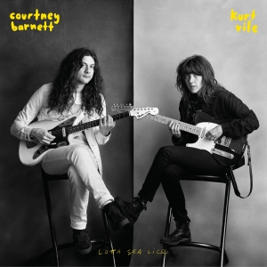 Courtney_Barnett_and_Kurt_Vile_-_Lotta_Sea_Lice